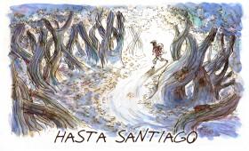 Hasta Santiago